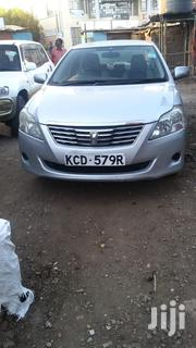 Toyota Premio 2009 Silver | Cars for sale in Nyandarua, Central Ndaragwa