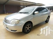 Toyota Corolla 2004 Silver | Cars for sale in Samburu, Wamba East