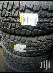Dunlop Tyres 285/65R17 | Vehicle Parts & Accessories for sale in Nairobi, Mugumo-Ini (Langata)