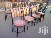Restaurant/Club Seats/Chairs and Tables | Furniture for sale in Nairobi, Umoja II