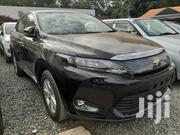 Toyota Harrier 2013 Black | Cars for sale in Nairobi, Makina