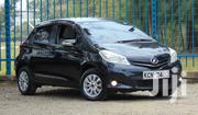 Toyota Vitz 2013 Black | Cars for sale in Makueni, Emali/Mulala