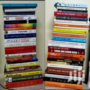Books! Non Fiction. | Books & Games for sale in Nairobi, Nairobi Central