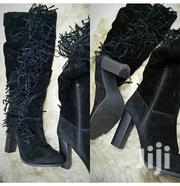 Suede Boots Size 39 Available | Shoes for sale in Nairobi, Nairobi Central