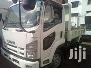 Isuzu FTR 2012 White | Cars for sale in Mombasa, Shimanzi/Ganjoni