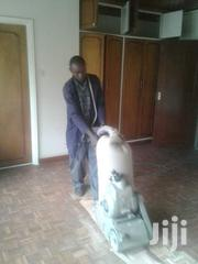 Floor Finishing And Sanding | Building & Trades Services for sale in Nairobi, Karen