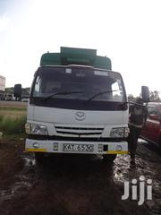 Truck On Offer 1992 White | Trucks & Trailers for sale in Nyeri, Thegu River