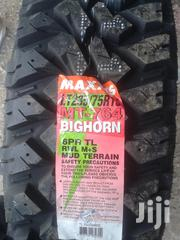 Tyre 235/75 R15 Maxxis Bighorn M T | Vehicle Parts & Accessories for sale in Nairobi, Nairobi Central