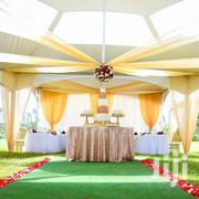 Tents Chairs And Decorations | Party, Catering & Event Services for sale in Nairobi, Karen