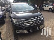 Nissan Elgrand 2012 Black | Cars for sale in Nairobi, Kilimani