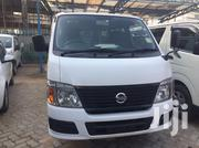 Nissan Caravan 2012 White | Cars for sale in Nairobi, Kilimani