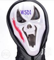 Ghost  Or Halloween Mask | Arts & Crafts for sale in Homa Bay, Mfangano Island
