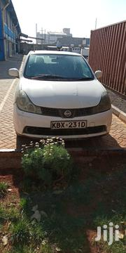 Nissan Wingroad 2006 White | Cars for sale in Nairobi, Nairobi Central