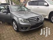 Mercedes Benz C200 2012 Gray | Cars for sale in Nairobi, Kilimani