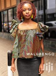 Ankara Off Shoulder Tops | Clothing for sale in Nairobi, Nairobi Central