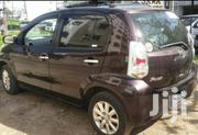 New Toyota Passo 2012 Brown | Cars for sale in Mombasa, Shimanzi/Ganjoni