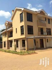 For Sale 5bdrm With Dsq Townhouse At Lavington Nairobi Kenya | Houses & Apartments For Sale for sale in Nairobi, Kilimani