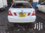 Toyota Premio 2005 White | Cars for sale in Mombasa, Mji Wa Kale/Makadara
