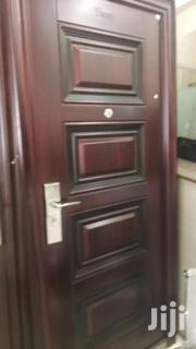 Double Lock Steel Security Door | Doors for sale in Nairobi, Kasarani