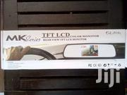Car Rear View TFT LCD Monitor Screen System For Rear View Camera | Vehicle Parts & Accessories for sale in Nairobi, Parklands/Highridge