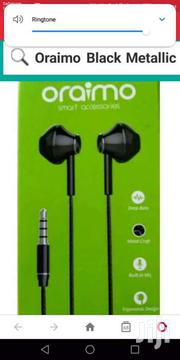 ORAIMO Earphone | Accessories for Mobile Phones & Tablets for sale in Nairobi, Nairobi Central