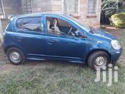 Toyota Vitz 2003 Blue | Cars for sale in Meru, Nkuene