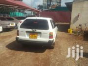 Toyota Corolla 2004 1.4 White | Cars for sale in Uasin Gishu, Kimumu