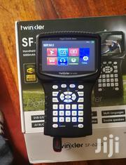 Skysat Twinkler Sf-620s HD Satellite Finders S2. | TV & DVD Equipment for sale in Nakuru, Kiamaina