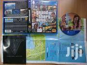 Gta 5 Ps4 | Video Game Consoles for sale in Nairobi, Nairobi Central