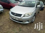 Toyota Fielder 2010 Silver | Cars for sale in Nairobi, Waithaka