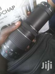 Canon Zoom Lens 75-300mm | Cameras, Video Cameras & Accessories for sale in Nairobi, Nairobi Central
