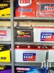 Car Battery | Vehicle Parts & Accessories for sale in Nairobi, Landimawe