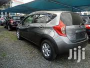New Nissan Note 2014 Gray | Cars for sale in Nairobi, Woodley/Kenyatta Golf Course