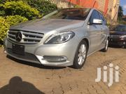 Mercedes-Benz B-Class 2012 | Cars for sale in Nairobi, Kilimani