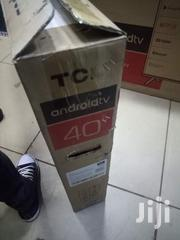 Tcl 40 Inches Smart Android Tv | TV & DVD Equipment for sale in Nairobi, Nairobi Central
