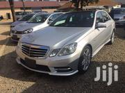 Mercedes-Benz E250 2012 | Cars for sale in Nairobi, Kilimani
