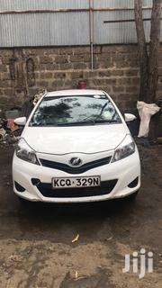 Toyota Vitz 2011 White | Cars for sale in Nairobi, Nairobi West