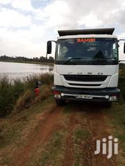 Mitsubishi Fuso Tipper Y.O.M. 2013 Clean Accident Free 4.7m. | Heavy Equipments for sale in Nairobi, Nairobi Central