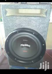 Brand New Sony Woofer 1800w, In A Cabinet | Audio & Music Equipment for sale in Nairobi, Roysambu