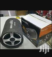 Powered 1000w Tube Shape Subwoofer, Free Delivery Within Nairobi Cbd | Vehicle Parts & Accessories for sale in Nairobi, Nairobi Central