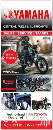 New Crux REV   Motorcycles & Scooters for sale in Lamu, Bahari
