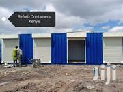 40ft Stalls And Shops | Commercial Property For Sale for sale in Nairobi, Embakasi