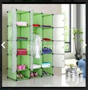 3column Plastic Wardrobes | Furniture for sale in Nairobi, Kahawa