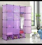 3column Plastic Wardrobes | Furniture for sale in Kiambu, Juja