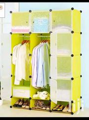 3column Plastic Wardrobes | Furniture for sale in Kajiado, Kitengela