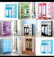 3column Plastic Wardrobes | Furniture for sale in Nairobi, Ziwani/Kariokor