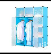 3column Plastic Wardrobes | Furniture for sale in Nairobi, Kawangware