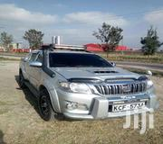 Toyota Hilux 2008 3.0 D-4D Double Cab Silver | Cars for sale in Nairobi, Nairobi Central