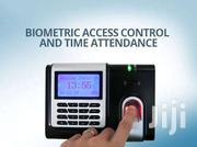 Biometric Access Control System   Accessories for Mobile Phones & Tablets for sale in Nairobi, Nairobi Central