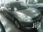 Suzuki Swift 2012 Silver | Cars for sale in Mombasa, Shimanzi/Ganjoni